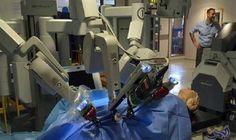 روبوت يجري عمليات داخل جسم الإنسان: تمكن باحثون من سويسرا من تطوير روبوتات تجري العمليات الجراحية داخل جسم الإنسان تتميز بالليونة والمرونة…