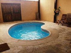 Casona de Villodrigo, Palencia. 8 hab. piscina climat, billar. Fotoalqui...