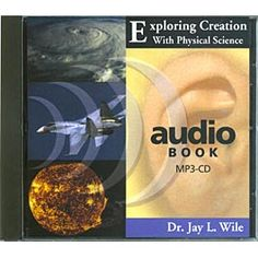 Save up to on this homeschool-friendly Apologia Physical Science curriculum, written for junior high. Apologia Physical Science, Science Tools, Science Curriculum, Audio Books, Physics, Homeschool, Free, Homeschooling, Physique