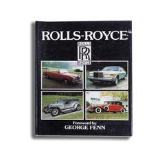 From the early 10hp model to the Silver Spur, this book traces the development of the fabled marque, the informative text and superb collection of photographs giving a rare insight into a company whose name is synonymous with excellence.