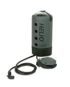Amazon.com : Nemo Equipment HelioPressure Shower : Portable Camping Shower Gear : Sports & Outdoors