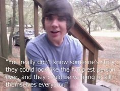 DeeFizzy<3 (Damon)  This boy is absolutely amazing. :)  && HILARIOUS. :D