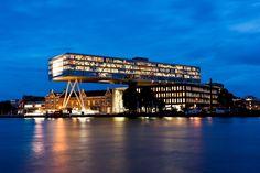 Gallery of Unilever Nederland BV / JHK Architecten - 13