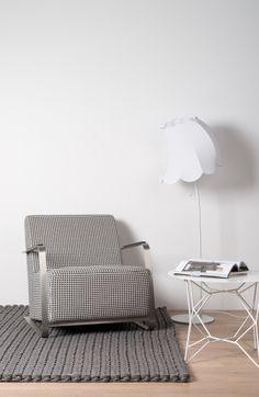 Adwin fauteuil