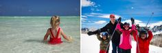 Which trip would you prefer, snow or sun? Before you go, talk to your PROfile #Pharmacist and they will help you decide which travel #vaccinations are recommended or required for your chosen destination and make sure you have all the supplies needed for a safe, healthy and fun #trip! Your Profile, Talking To You, Pharmacy, Medical, Wellness, Snow, Healthy, Fun, Travel