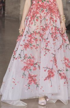 Georges Hobeika Haute Couture Spring 2017