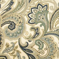 Paisley Print Pattern | Paisley Print Collection- book #2727 Pattern/color: ... | PAISLEY PR ...