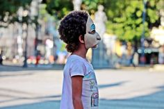Dreams for the future | Tiradentes square | RJ | 2014