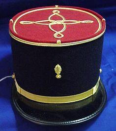 French Foreign Legion Grande Armee Militaria helmet