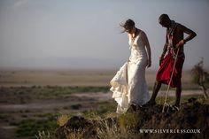 Weddings at Tortilis Camp Credit: Silverless