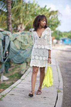 crochet dress http://www.wheredidugetthat.com