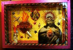 House of Guadalupe - Mexican Folk Art ONLINE SHOP — Boxes 7
