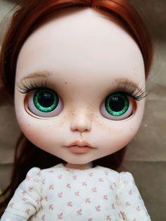 """Купить кастом кукла блайз """"Эмили"""" в интернет магазине на Ярмарке Мастеров"""