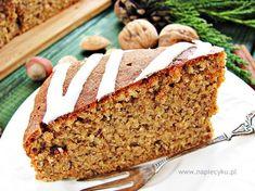 Ciasto migdałowe bez mąki | napiecyku
