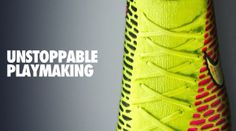 Nike Magista – What Makes Them 'The Playmakers' Boot?  Visit http://www.soccermint.com for more Soccer Stuff