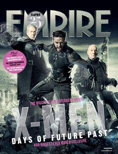 Empire magazine march 2014