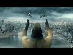 【日本語字幕】God Diva - Immortel ad vitam [full movie] - YouTube