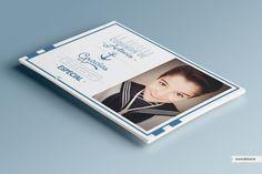 Recordatorio Modelo Marinero - LeBlue. A la venta en www.leblue.es