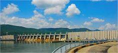Image result for sistemul hidroenergetic romania