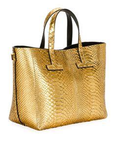 T Tote Cosmo Python Crossbody Mini Bag