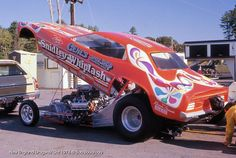 Here's another load of awesome historical photos from New England Dragway in Epping New Hampshire. Jungle Jim and loads more heroes here. Dragster, Jungle Jim's, Nhra Drag Racing, Top Fuel, Funny Cars, Vintage Race Car, Drag Cars, Performance Cars, Vintage Humor