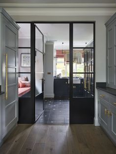 Our portfolio of bespoke kitchens showcase the projects commissioned by our clients. Boys Room Design, Boys Room Decor, Martin Moore Kitchens, Kitchen Maker, Ikea Play Kitchen, Large Open Plan Kitchens, Hallway Flooring, London Townhouse, Kitchen Curtain Sets