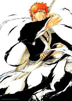 Ichigo Kurosaki | Bleach
