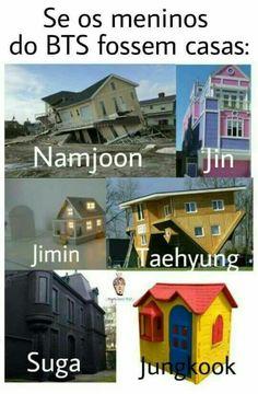New memes kpop ngakak ideas Bts Bangtan Boy, Bts Jimin, Jhope, Taehyung, Namjoon, Bts Funny Videos, Bts Memes Hilarious, Memes Br, New Memes