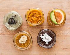 5 Organic DIY Body Scrubs With Major Benefits