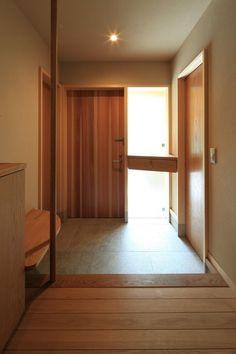 東灘の家|横内敏人建築設計事務所