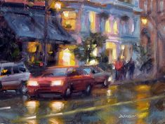 Desmond O'hagan  Nov nights denver.oil