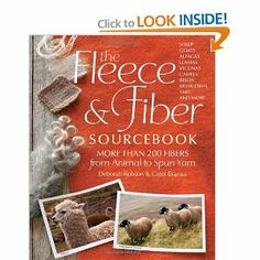 This is a book for a wool addict. I own it.