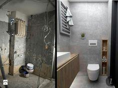 Heizkörper badezimmer ~ Badezimmer schrägedach ideen heizkörper design pinke wand