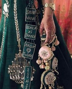 Bookmark These Pretty Latkan Ideas To Include In Your Bridal Lehengas! Saree Tassels Designs, Lehenga Designs, Lehenga Gown, Lehnga Dress, Indian Wedding Photos, Wedding Pictures, Wedding Ideas, Pakistani Fashion Party Wear, Dress Indian Style