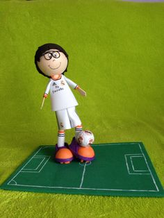 Jugador del Madrid