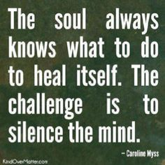 Yes, indeed. Silence can be difficult to obtain, but it just takes practice.