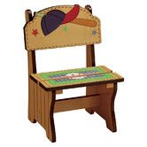 Found it at Wayfair - Kids Desk Chair