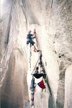 Rock Climb at Looking Glass Rock near Asheville, NC #RockClimb #GoOUtside #LookingGlassRock