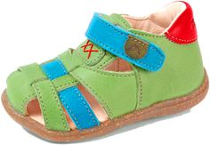 bright colours / Kavat eco kids shoes