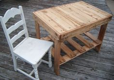 Sweeet rustic country table .. perfect for a country rustic wedding for favors, drinks / bar, candy bar candy buffet, card table!  Can also be wood burned anywhere with your saying!