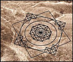 Nazca Sun-Star
