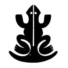 Resultado de imagen para antonio grass selknam  ilustraciones Bead Lizard, Paleolithic Art, Whale Tattoos, Persian Motifs, Shadow Art, Chicano Art, Indigenous Art, Stencil Designs, Native American Art