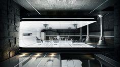 Visualización en Arquitectura: Pedro Fernández [Entrevista]