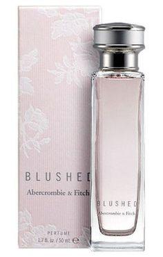Abercrombie & Fitch 香水・フレグランス 【最新作香水!】 アバクロ ブラッシュド 50ml