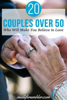 Relationship advice dating again at 50