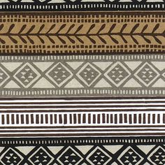 Margie Stripe Charcoal fabric, hand screen printed  in Zimbabwe, Kudhinda
