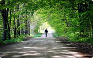 National Walk To Work Day: 5 Great Health Benefits Of Walking....first Friday in April