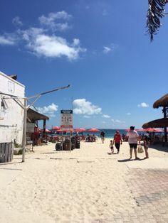 Puerto Juarez ferry to Isla Mujeres. round trip pp. so worth it! Destin Beach, Round Trip, Cancun, Mexico, Street View, Travel, Viajes, Destinations, Traveling