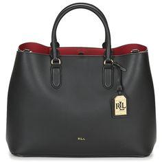 - Farba : čierna / červená - Tašky Damy 349,00  eur
