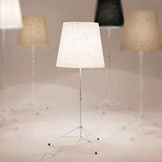 Baby Gilda Floor Lamp